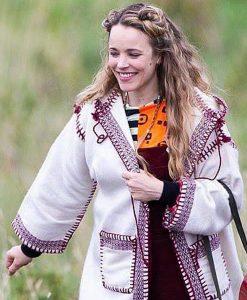 Sigrit Ericksdottir Eurovision Song Contest The Story Of Fire Saga Coat