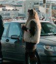 Eurovision Song Contest The Story of Fire Saga Rachel McAdams Sherpa Vest