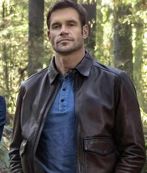 Jake Killian Ruby Herring Mysteries Prediction Murder Jacket