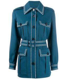 The King Eternal MonarchJung Eun-Chae Belted Jacket