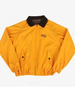 Jungkook Euphoria Apoc Jacket