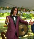 Keanu Reeves Bill And Ted Face The Music Ted Theodore Logan Suit