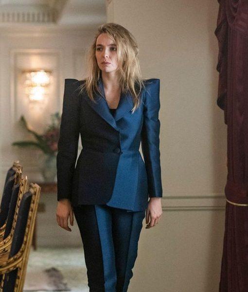 Killing Eve Season 03 Jodie Comer Villanelle Blazer