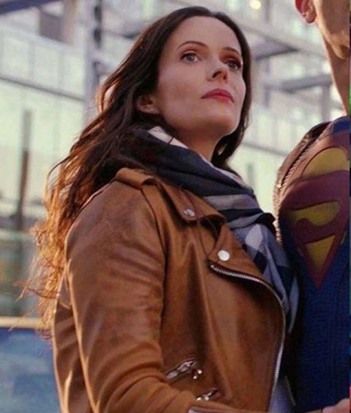 Lois Lane Superman and Lois Jacket