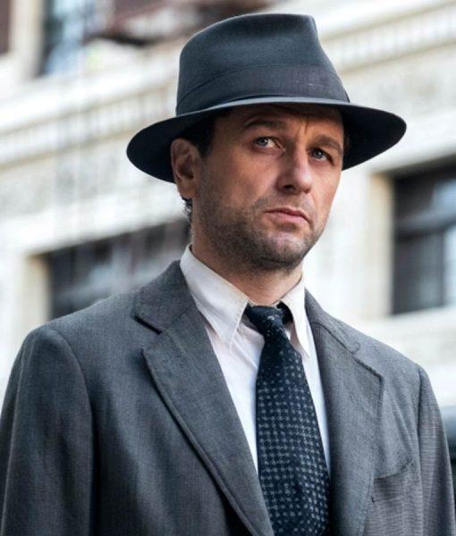 Matthew Rhys Perry Mason Suit