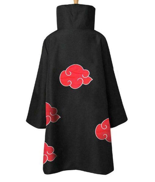 Naruto Itachi Uchiha Cloak