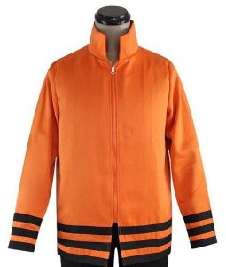 Boruto Naruto Next Generations Uzumaki 7th Hokage Jacket