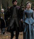 Nicholas Hoult The Great Coat