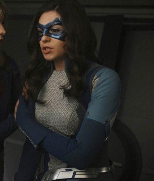 Supergirl Nia Nal Jacket