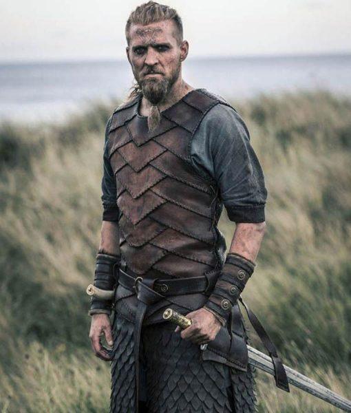 Ragnar The Last Kingdom Vest