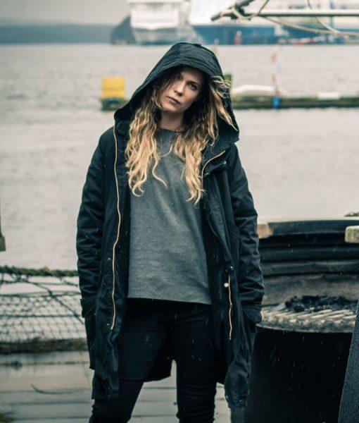 Sofia Karppi Deadwind Coat