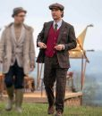 The Gentlemen Michael Pearson Suit