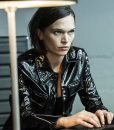 The Last Days of American Crime Shelby Dupree Leather Jacket