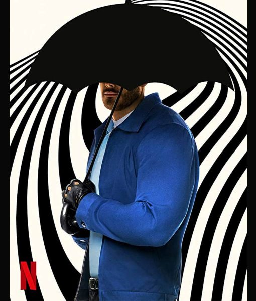 The Umbrella Academy S02 Luther Hargreeves Jacket