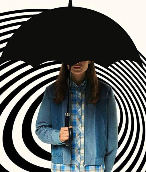 The Umbrella Academy S02 Vanya Hargreeves Bomber Jacket