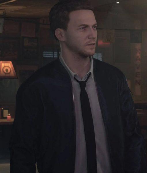 Sam Twin Mirror Jacket