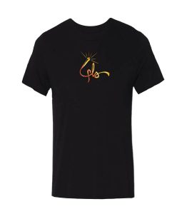 We Are Freestyle Love Supreme Black T-Shirt