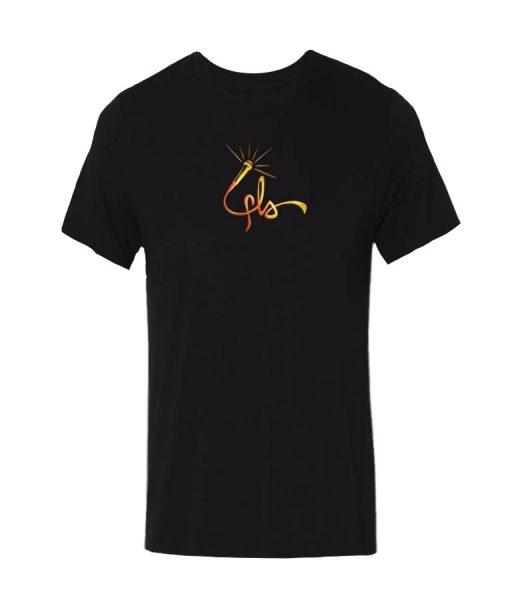 We Are Freestyle Love Supreme Black TShirt