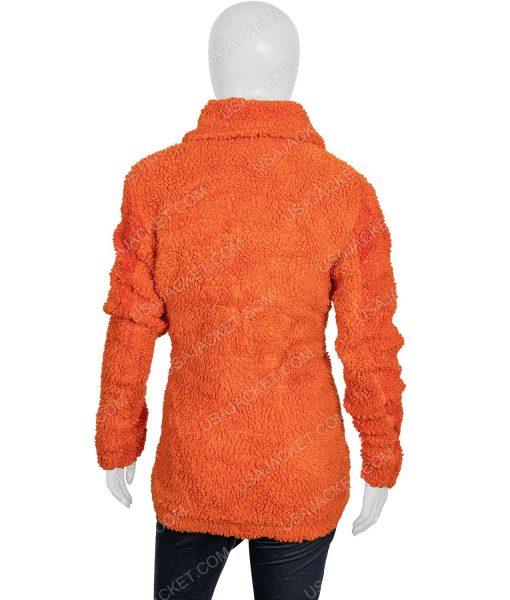 Yellowstone Beth Dutton Fur Jacket