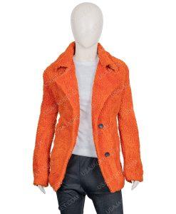 Yellowstone Beth Dutton Mid-Length Coat