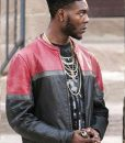 Barton Fitzpatrick The Chi Reg Taylor Leather Jacket