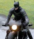 Bruce Wayne The Batman Suit