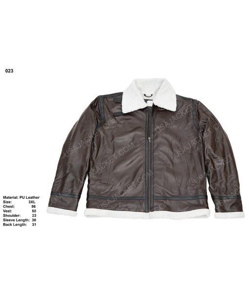 Clearance Sale Dunkirk Leather jacket