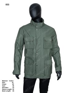 Clearance Sale Men's Cotton Jacket