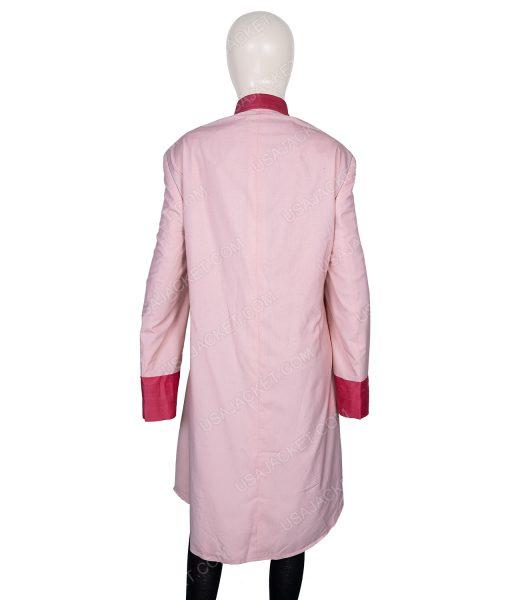 Clearance Sale Women's Cotton Coat In (XL) Size