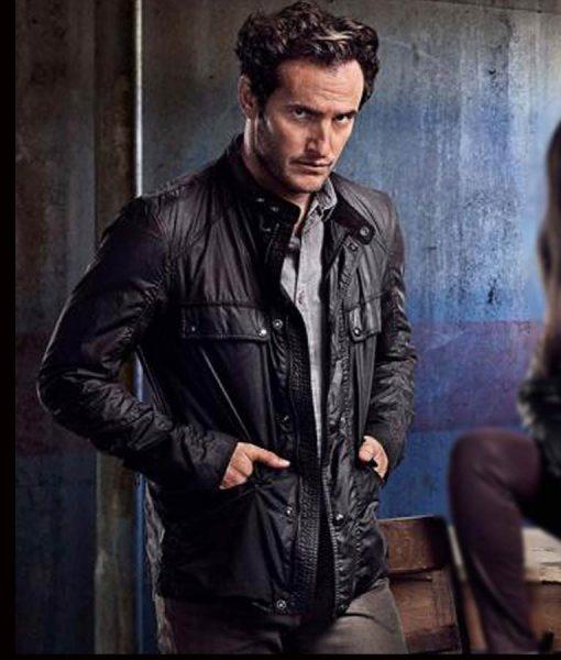 Condor S02 Deacon Mailer Jacket