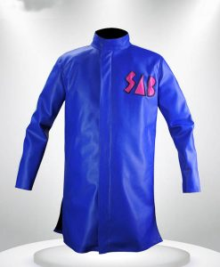 SAB Jacket