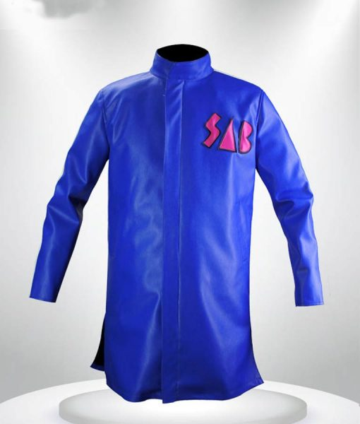 Dragon Ball Super SAB Goku and Vegeta Broly Jacket