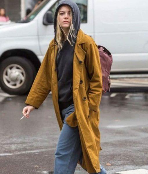 Maniac Annie Landsberg Coat