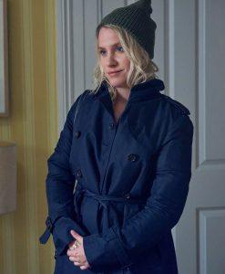 Fleabag Boo Coat