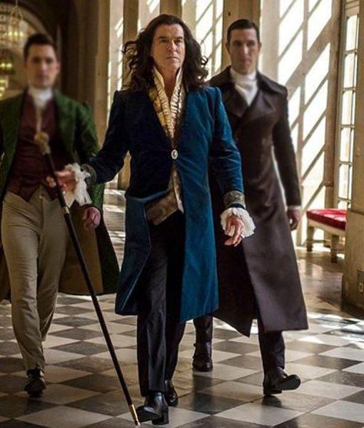 King Louis XIV The King's Daughter Coat