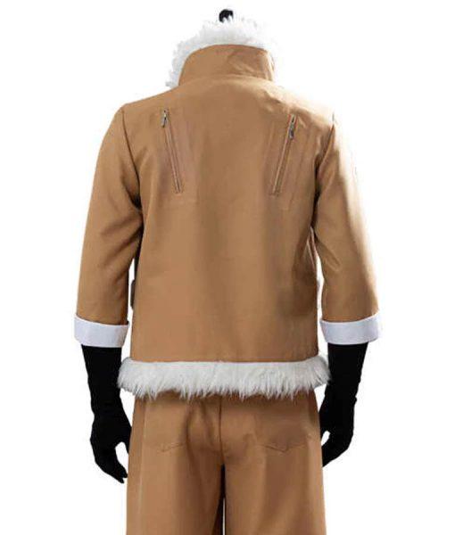 My Hero Academia Hawks Jacket