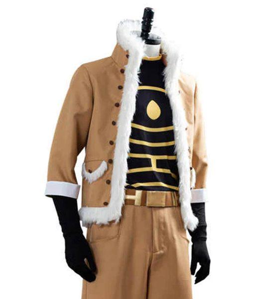 My Hero Academia Yûichi Nakamura Jacket