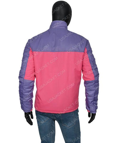Alien Boy Oliver Tree Nickell Two-Tone Jacket
