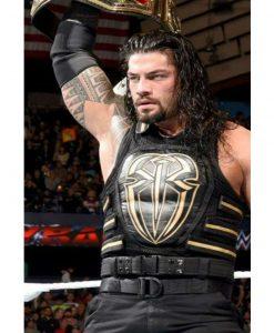 Roman Reigns Vest.