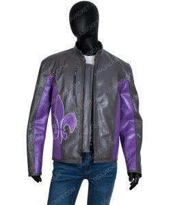 Saints Row Johnny Gat Moto Jacket