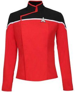 Star Trek Lower Decks Jacket