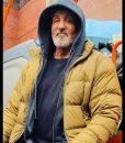 Samaritan Stanley Kominski Puffer Jacket