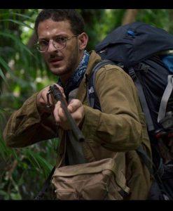Terrible Jungle Elliott Jacket