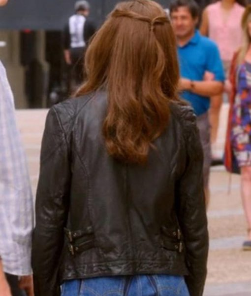 The Kissing Booth 2 Shelley Elle Evans Jacket