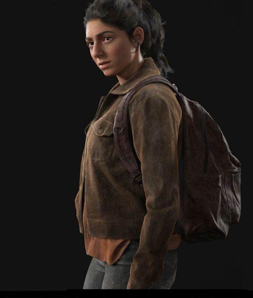 The Last Of Us Part II Dina Jacket