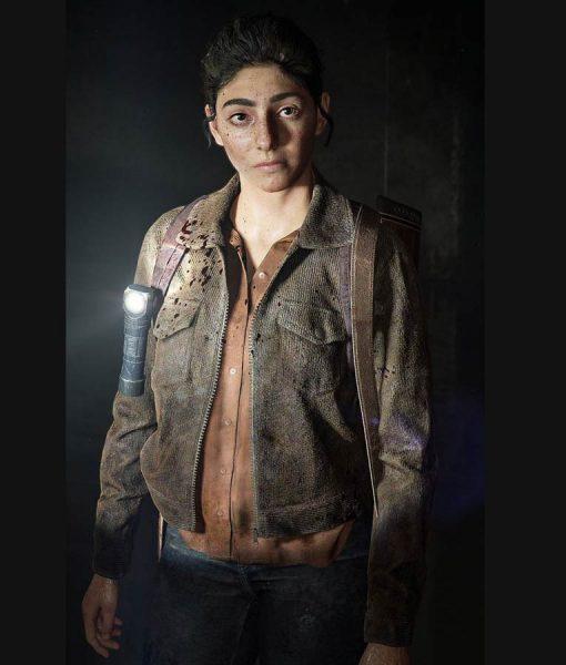 The Last Of Us Part II Corduroy Dina Jacket