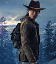 The Last Of Us Part II Jesse Quilted Jacket