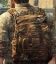 The Last Of Us Part II Joel's Backpack