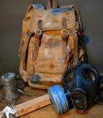 The Last Of Us Part II Joel's bag