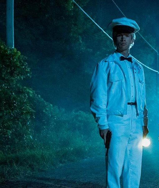 The Umbrella Academy S02 Tom Sinclair Jacket
